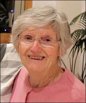 Delia Hughes, the murdered Ocean Village resident and pensioner